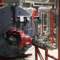 Maßnahmen zur Effizienzsteigerung: Feuerung