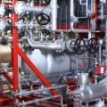 Thermoölanlagen sicher betreiben