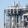 Anwendungsfelder von Thermoölanlagen: Chemie