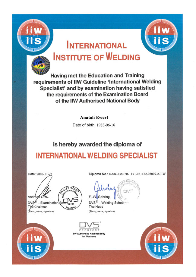 Qualifikationen_Anatoli_Ewert_IWS_Certificate_heat11