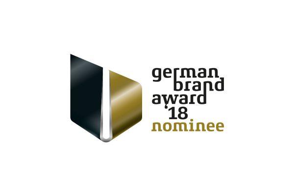 Die heat 11 GmbH & Co. KG ist für den German Brand Award nominiert worden