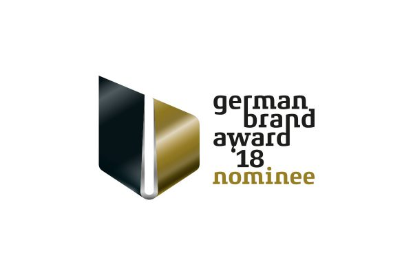 heat 11 GmbH & Co. KG Has Been Nominated for the German Brand Award