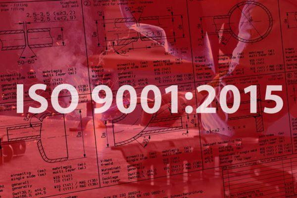 heat 11 auf der Zielgeraden zur ISO 9001:2015